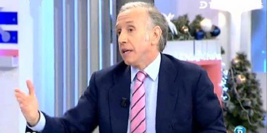 """Inda salta a defender a Aguirre por el asunto del carril-bus: """"¿Es un delito de lesa humanidad?"""""""