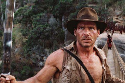 Disney tiene claro que hará Indiana Jones 5 después de Star Wars