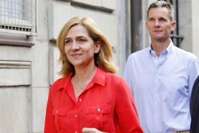 """La Fiscalía pide archivar la imputación de la Infanta: """"Está en una posición de indefensión"""""""