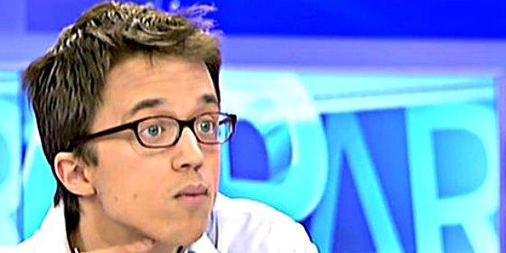 """Íñigo Errejón: """"Si trabajamos bien, en 2015 le vemos a Rajoy hacer las maletas"""""""
