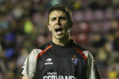 El Athletic encuentra en la Liga BBVA al relevo ideal de Iraizoz
