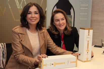 Isabel Gemio recauda fondos para la investigación de enfermedades raras