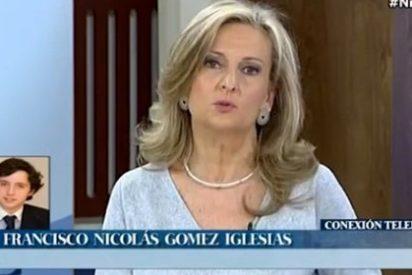 """El Pequeño Nicolás: """"Mi intención es mejorar la imagen de García-Legaz"""""""