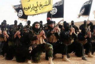 ¡Alerta antiterrorista! Los cuchillos del califato islámico ya se afilan... ¡a 50 kilómetros de España!
