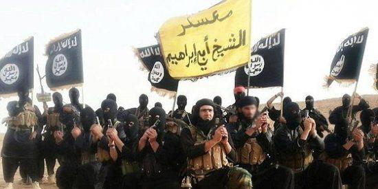 El Estado Islámico anuncia que tiene una 'bomba sucia' a punto de detonar en un lugar público