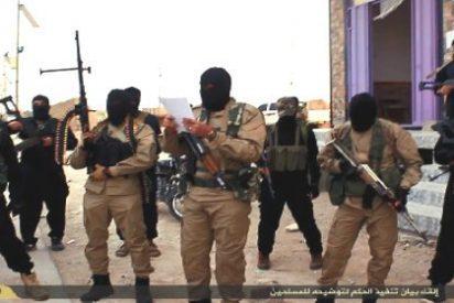 Así matan los fanñaticos islámicos a los gays: tirándoles desde los tejados y a pedradas