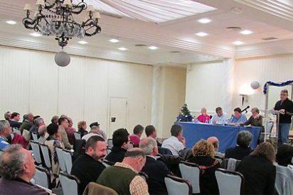 IU Extremadura decide propiciar las alianzas electorales sobre la base de un programa electoral y sin renunciar a sus siglas