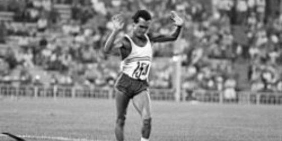 El primer medallista olímpico español... ¡sobrevive con 426 euros del paro!