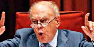 La juez imputa a Jordi Pujol por haber ocultado la fortuna familiar