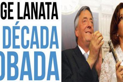 """Jorge Lanata: """"El libro que todos estábamos esperando"""""""