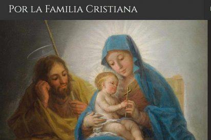 24 horas de oración por la Familia en Madrid