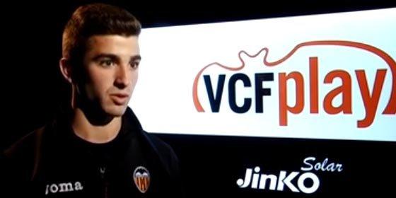 El City se la quiere liar al Valencia