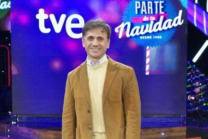 José Mota regresa a TVE en Nochevieja con 'Un país de cuento'
