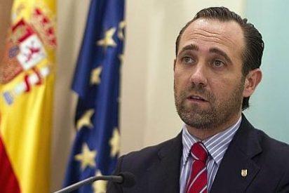 Bauzá elude hablar sobre la dimisión del director general de Educación