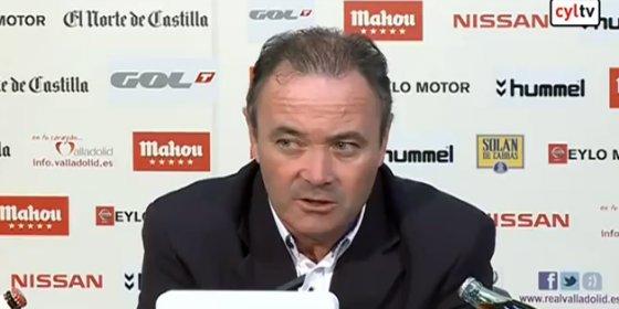 Será el nuevo técnico del Almería
