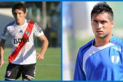 Los dos últimos jugadores en sonar para el Valencia