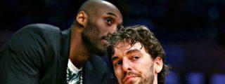 Exhibición de Pau Gasol ante sus amigos y ahora 'enemigos' de los Lakers