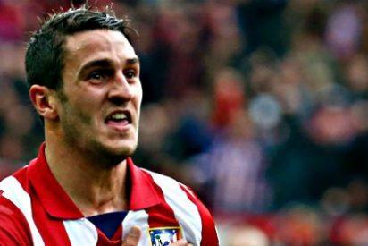 La jugada que prepara el Barcelona para fichar ya a Koke