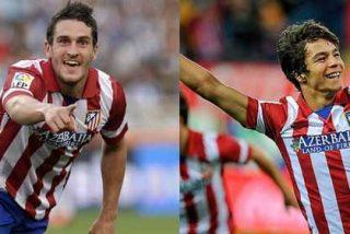El City pregunta por dos futbolistas del Atlético de Madrid