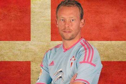 Colocan al futbolista del Celta en el Sevilla