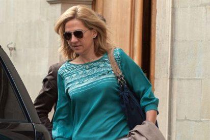 Fernando Ónega sostiene que la Casa Real ha enviado a varios emisarios a intentar convencer a la Infanta Cristina