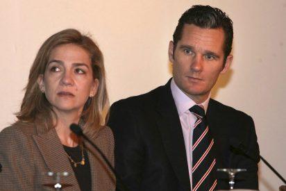 Sostres exime a la Infanta Cristina porque las esposas no tienen que saber de dónde sale el parné de sus maridos