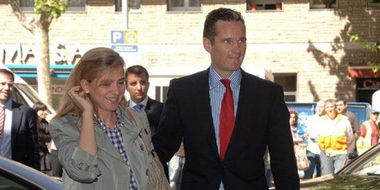 Marhuenda carga contra el juez Castro por procesar a la Infanta Cristina