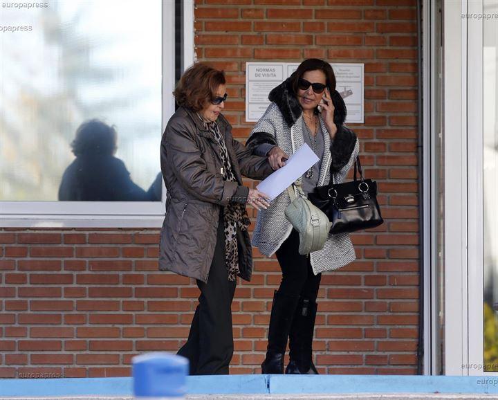 El 'hospital de los famosos' se vende por más de 200 millones de euros