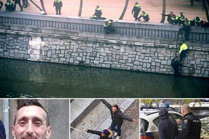 El Depor y la Policía gallega enmarañan aún más la versión oficial