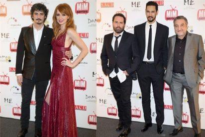'El Príncipe' y 'La que se avecina' premiadas en el festival MIM Series