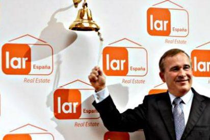 Lar España compra un hiper y dos locales en Albacete por 11,5 millones
