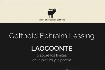 Laocoonte o sobre los límites de la pintura y la poesía
