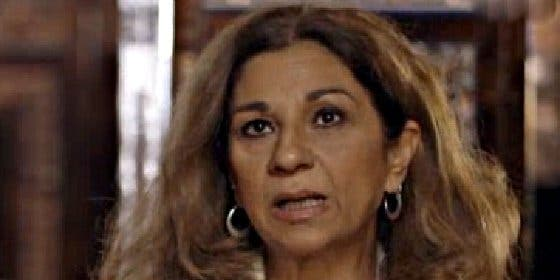 """Lolita Flores: """"Mi madre no pensaba que no pagar a Hacienda iba a acarrear esa multa"""""""