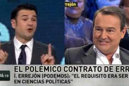 Agustín Conde (PP) le pone las pilas a la
