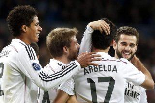 El Real Madrid de Ancelotti supera al Barça de Rijkaard con 19 victorias consecutivas
