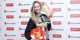 #LoveinaBox: Martina Klein nos presenta las cajas más solidarias de Zippy para Navidad