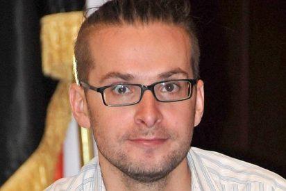 Muere en una operación de rescate de los comandos de EEUU, el periodista Lucas Somers