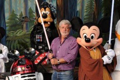 Mickey Mouse y sus amigos también trataron de evadir impuestos en Luxemburgo, según 'LuxLeaks'