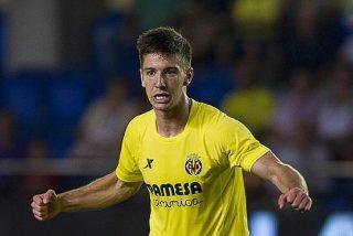 Rechazó al Madrid para firmar por el Villarreal