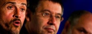 El Barça seguirá sin poder fichar a ningún jugador hasta 2016