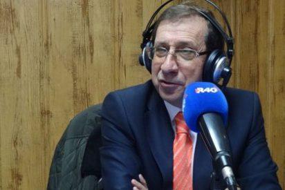 """Luis Ayllón: """"España tiene una buena relación con Estados Unidos que no es correspondida: es extraño que Obama no nos haya visitado los últimos años"""""""