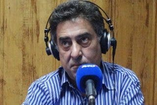 """Luis del Pino: """"Podemos resucita el 13-M porque su voto del desencanto ha tocado techo"""""""