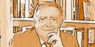 """""""La democracia española no ha sabido salirse del patio de vecindad"""""""