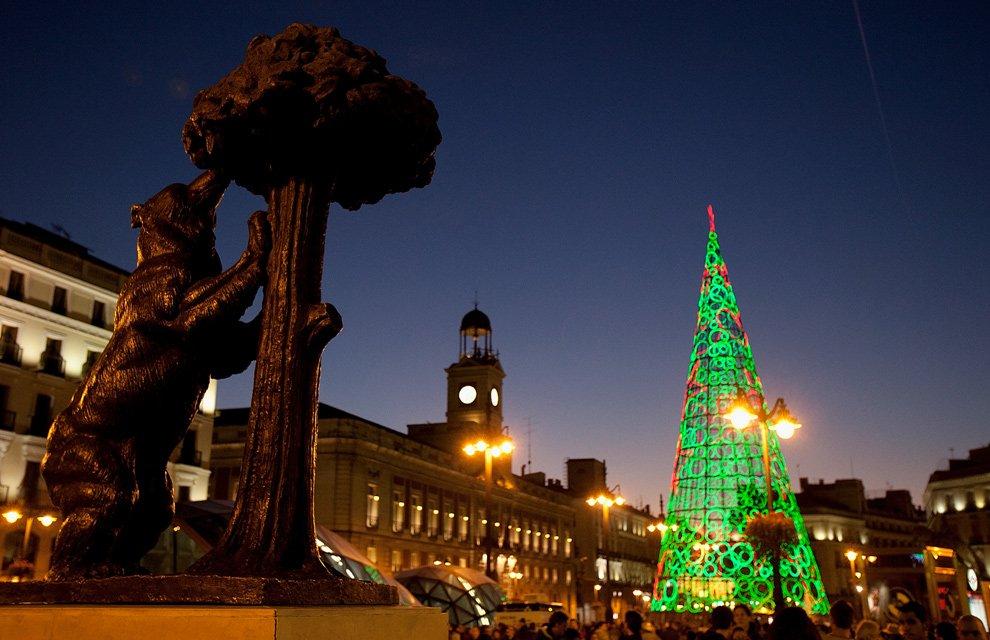 Es Navidad: Conoce 7 tradiciones curiosas