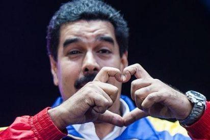 """Maduro pone a dieta a Venezuela: reduce en un 20% el """"gasto improductivo"""" por la caída del crudo"""