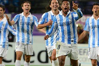 Después de Isco o Cazorla, el Málaga planea vender a otro de sus talentos