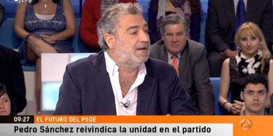 """Miguel Ángel Rodríguez tira con bala contra Rajoy: """"No vale nombrar los candidatos después de las elecciones"""""""