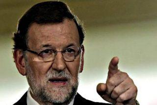 """Mariano Rajoy afirma que en 2015 se producirá el """"despegue definitivo de la economía"""""""