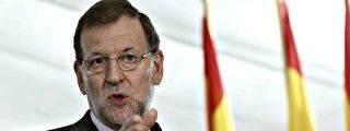 """Rajoy advierte que """"las frivolidades"""" contra sus reformas políticas serían """"un grave error"""""""