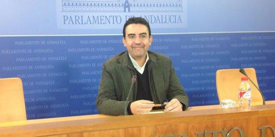 "Mario Jiménez: ""Andalucía estará libre de fracking hasta que se demuestre que es una técnica segura"""